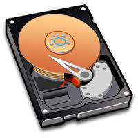 Format drives