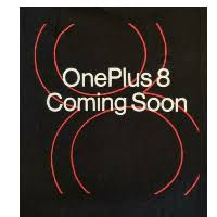 One Plus 8 launched 14 April