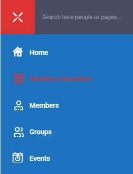 AUPSP Members Portal